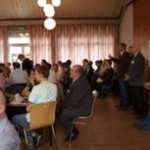 Besucherrekord bei der 38. Müllereifachtagung in Volkach am Main 02