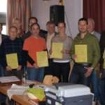 Besucherrekord bei der 38. Müllereifachtagung in Volkach am Main 03