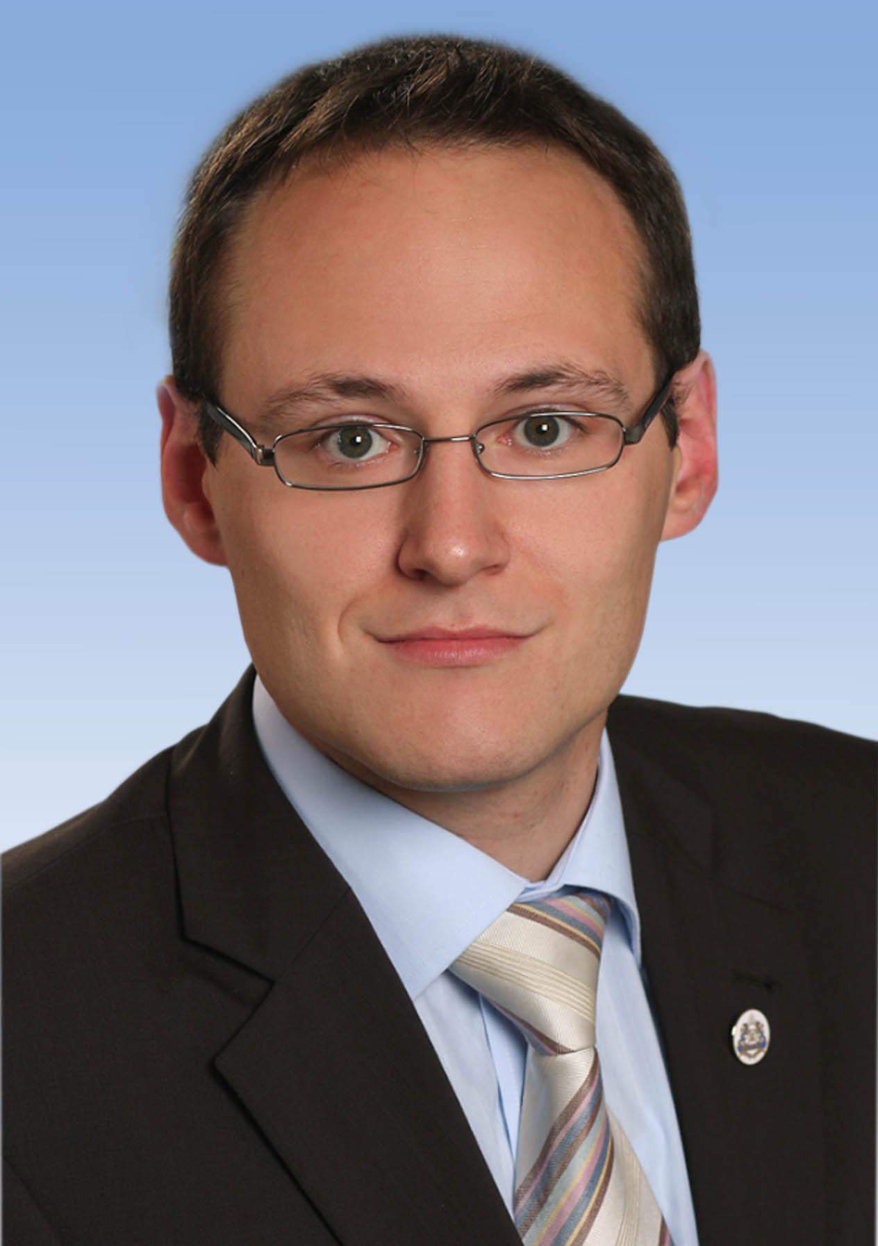Dr. Josef Rampl